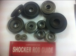 Shocker Rod Sintered
