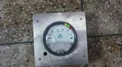 Aerosense Model ASG-300MM Differential Pressure Gauge Range 300 MM