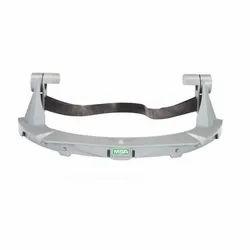MSA V Gard Et For Hats Metal Frame