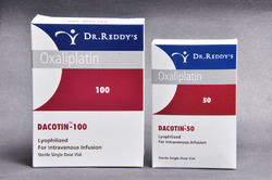 Dacotin 100 mg Injection
