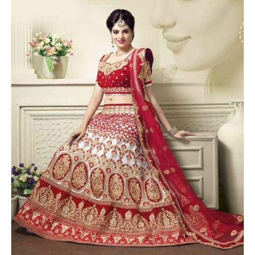 aec960871c Free Size Bridal Stylish Lehenga Choli, Rs 2700 /piece, Gokul ...