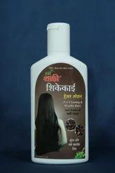 Shampo(Shikekai Hair Lotion Natural Shampoo), Packaging Size: 12 Nos Per Packet, Packaging Type: Cartoon