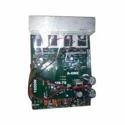 Audio Amplifier Board Mosfet 2SC5200 & 2SA1943 1000W