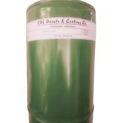 Enamel High Gloss Synthetic Paint, Packaging Type: Tin