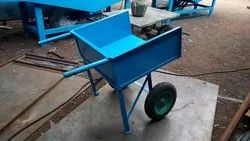 Double Wheel Barrows