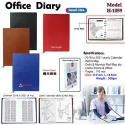 Office Planner Diary