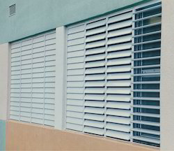 Window Louver