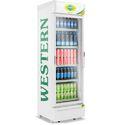 Western Visi Cooler (SRC500GL)