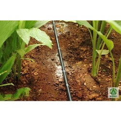 Plastic Drip Irrigation Tube
