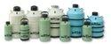 Cryoseal Liquid Nitrogen Container