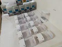 2L Sanitizer dispenser cabinet
