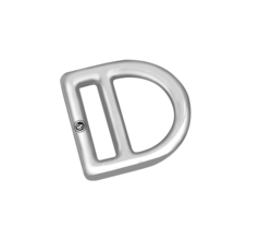 D Ring with Bar For Safety Harness