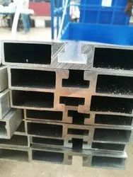 T Slot Aluminum Extrusion Profile CNC Bed