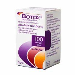 100iu Botox
