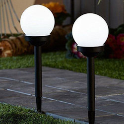 Awesome Garden Light Gola At Rs 100 /piece | Bhagirath Palace | Delhi | ID:  13376666330