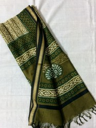 Chanderi Dupatta