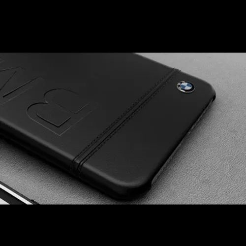 best website 3de3c 0dfa8 BMW Apple iPhone 8 Plus Official Racing Leather Case Limited Edition ...