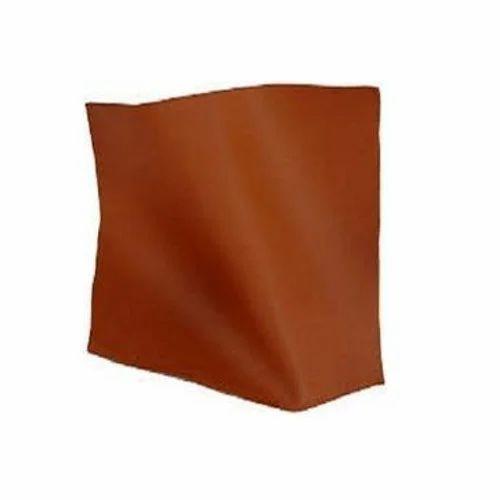 New Tan Wax Garment Quality Real Leather Sheep Lamb Napa Skins 0.6 to 0.7 MM