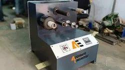Doctoring Rewinder Machine