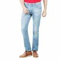 Numero Uno Low Waist Slim Fit Jeans
