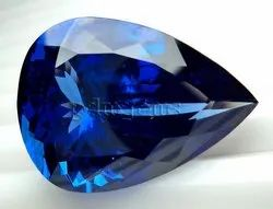 Tanzanite Faceted Gemstones