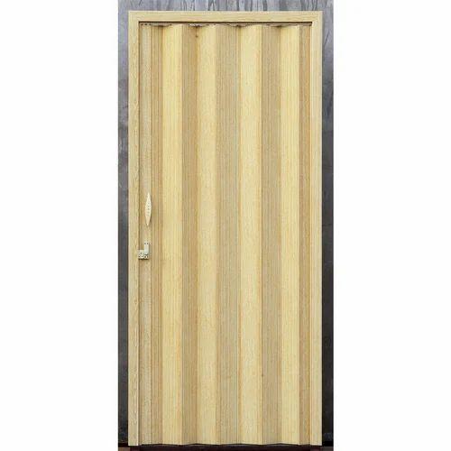 PVC Folding Doors - PVC Folding Door Manufacturer from Jaipur