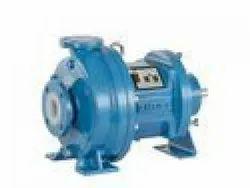 Magnetic Drive Pumps in PFA/PVDF/CFRPVDF