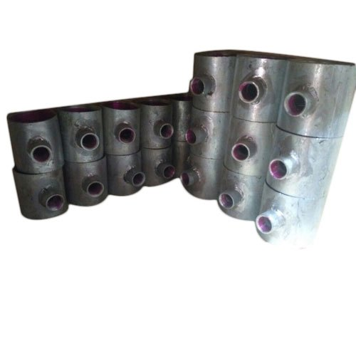 Iron BP Reducing Tee, For Pipe Fitting, Shree Ganpati Tube