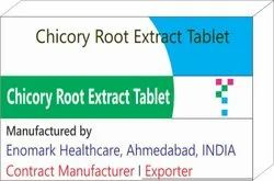 Chicory Root Extract Tablet