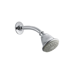 High Pressure Rainfall Shower Head