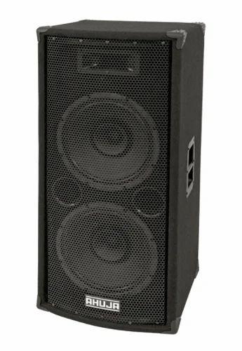 400 Watt Rms Ahuja Srx 440 Dj Speakers Rs 12390 Piece