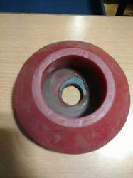Polyurethane To Metal Bonded Cap