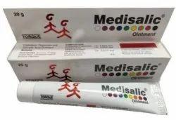 Medisalic Cream