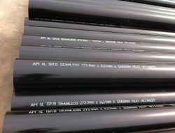 Carbon Steel A106 Seamless Pipe