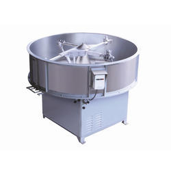 Fly Ash Brick Pan Mixer
