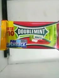 Doublement Chewing Gums