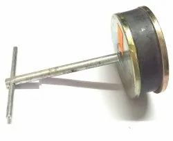 Magnet with T-Handle