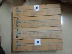Konica Minolta TN615 Color Toner Cartridge