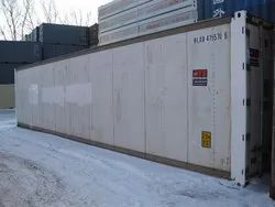 Used Reefer 40ft Container