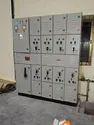 Capacitors Panel