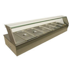 Bain Marie Table Top