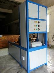 Automatic Paper Dona Making Machine