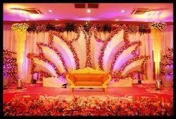 Wedding Stage Decorator, Vadodara, Gujarat