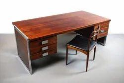 Elegant Executive Table