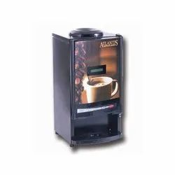 2 Lane Coffee Machine