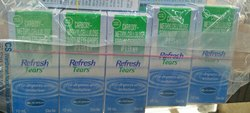 Refresh Tears (Methylcellulose 0.5%)