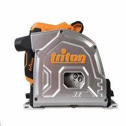 Triton 1400W Plunge Track Saw, 2000 - 5000rpm