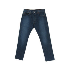 Mens Denim Casual Wear Stretchable Jeans, Size: 30-36