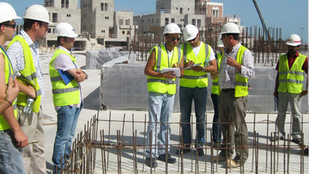 Civil Engineering Construction Services in Agasod Road, Bina