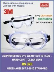 GOOGLE SAFETY 3M 1621 IN